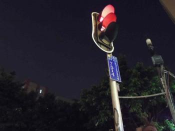 広州信号機