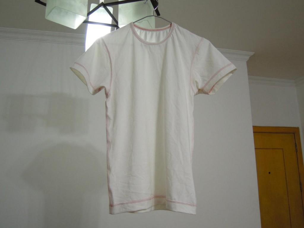 Tシャツを作る