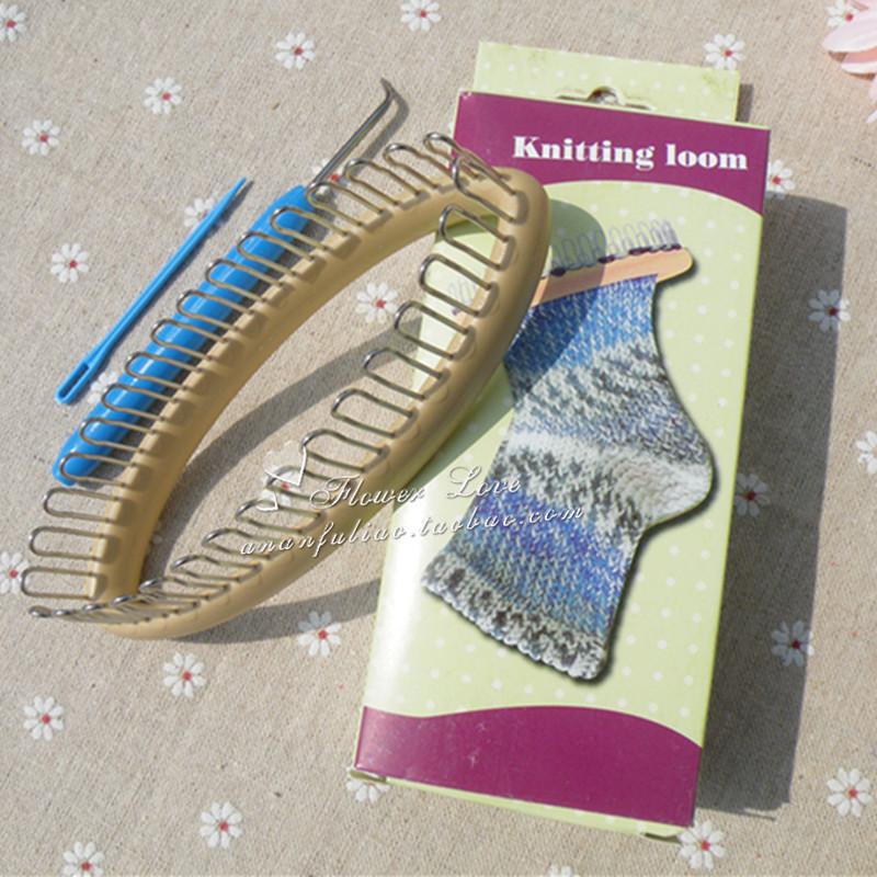 靴下編み キット